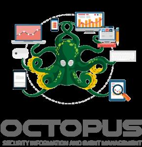 Solução Octopus - Security Information and Event Management