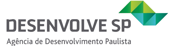 Logo Desenvolve SP