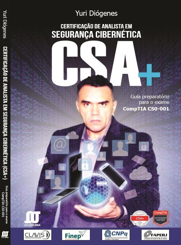 Livro CSA