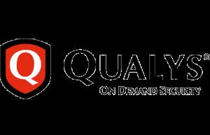 Logo Qualys
