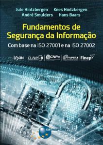 Livro Fundamentos de Segurança da Informação