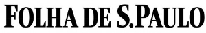 Logo Jornal Folha de São Paulo