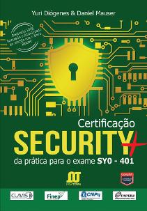 Livro Certificação Security +