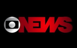 Logo Globo News