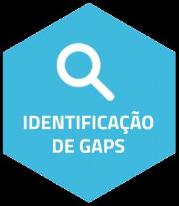 Identificação de Gaps