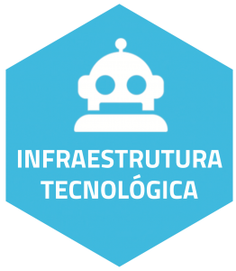 Infraestrutura Tecnológica