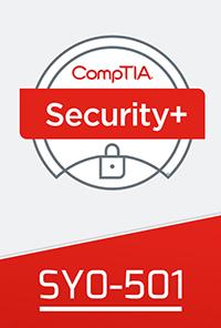 CompTIA Security + 501