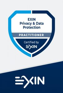 EXIN PDPP - Privacy & Data Protection Practitioner